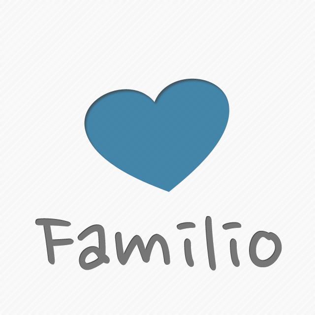 Familio Logo