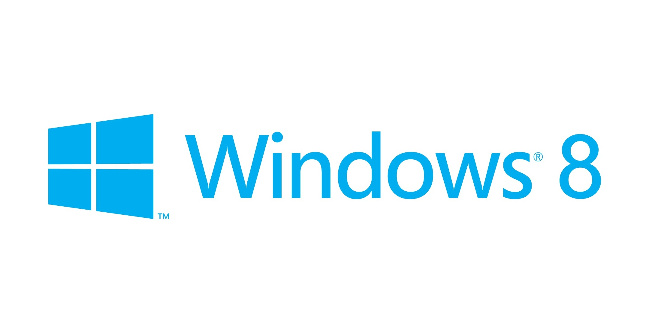 Logo Windows 8: Download Windows 8 Official ISO
