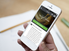 Blinkist Offers Users The Best Insights Of Non-Fiction Books