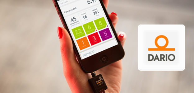 The Diabetes Management App from Dario Launches in Multiple Countries
