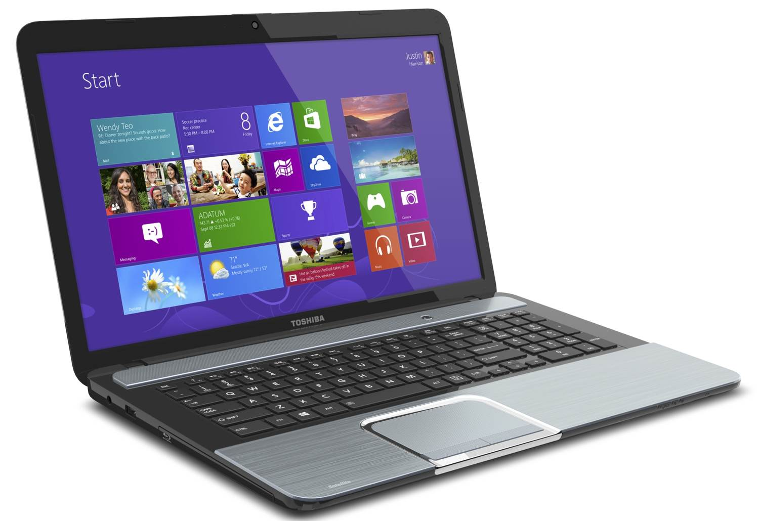 How to access the bios in toshiba satellite - Top office ordinateur portable ...