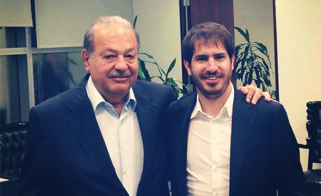 Mobli announces a strategic investment by América Móvil