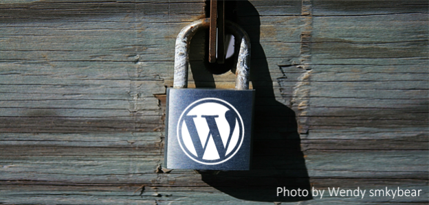 Protect WordPress by limiting the number of login attempts
