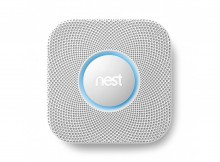 Review: Nest Smoke and Carbon Monoxide Alarm