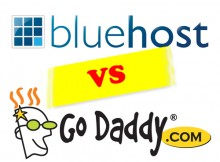 Bluehost vs GoDaddy – Webhost Wars: Which Should You Choose?