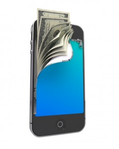 How to monetize mobile apps