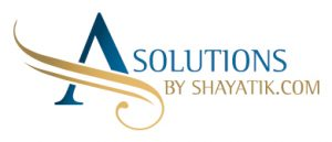 Solutions by ShayAtik.com Logo