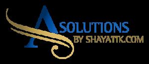 Solutions by ShayAtik.com Logo