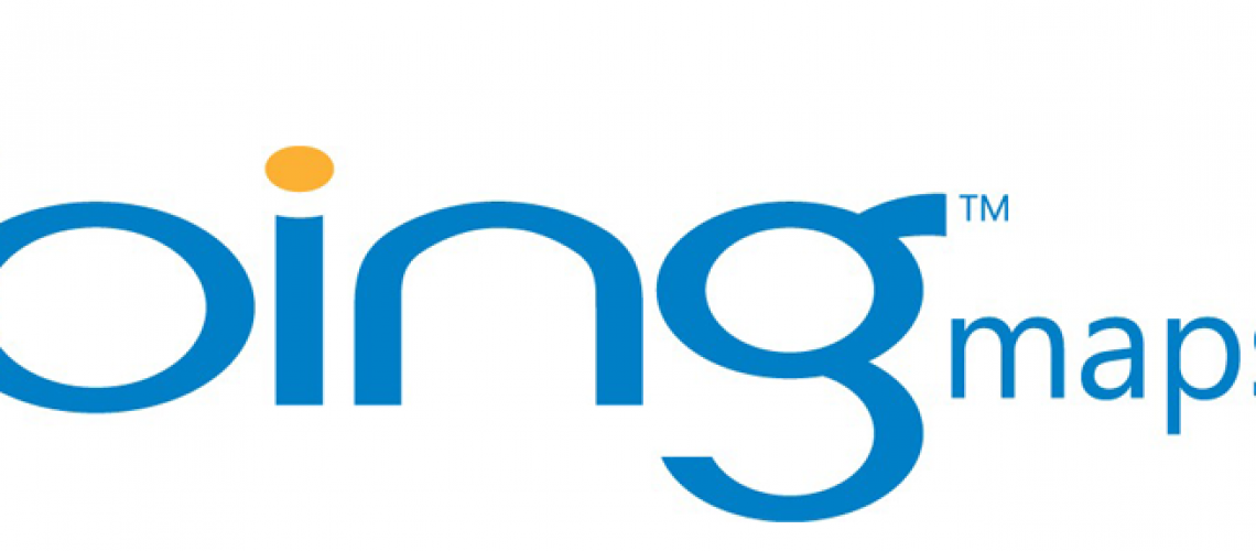 Bing Maps Logo