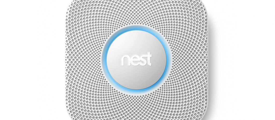 NEST SMOKE AND CARBON MONOXIDE
