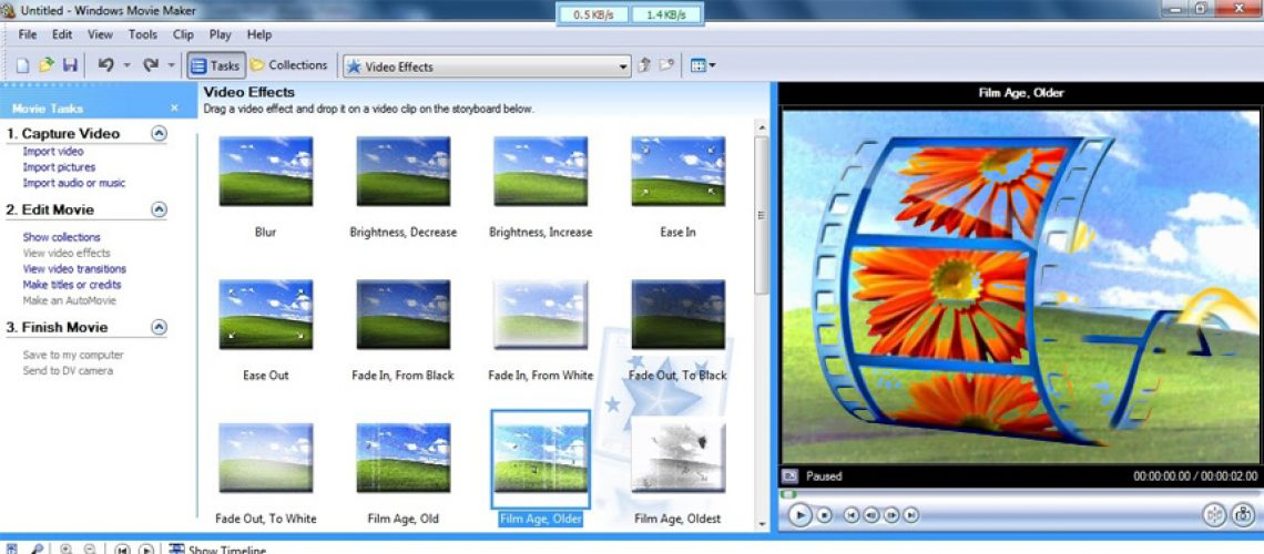 where to download windows movie maker    windows essentials